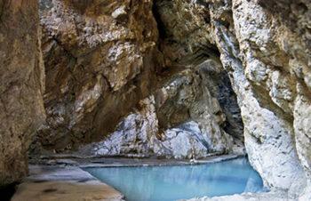 Piscine naturali Grotta-delle-Ninfe