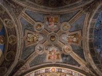 Pavia, Basilica San Michele Maggiore interno (foto:©Matteo Marinelli ©Scilla Nascimbene Mondointasca.it)