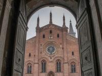 Pavia, Chiesa S. Maria del Carmine (foto:©Matteo Marinelli ©Scilla Nascimbene Mondointasca.it)