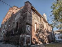 Pavia, Chiesa dei Santi Primo e Feliciano (foto:©Matteo Marinelli ©Scilla Nascimbene Mondointasca.it)