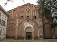 Pavia, Chiesa di S. Pietro in ciel d'oro (foto:©Matteo Marinelli ©Scilla Nascimbene Mondointasca.it)