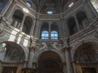 Pavia, Cupola di S. Maria Incoronata di Canepanova (foto:©Matteo Marinelli ©Scilla Nascimbene Mondointasca.it)