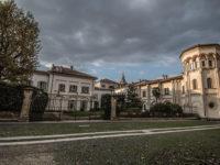 Pavia, Palazzo Arnaboldi (foto:©Matteo Marinelli ©Scilla Nascimbene Mondointasca.it)