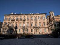 Pavia, Palazzo Mezzabarba (foto:©Matteo Marinelli ©Scilla Nascimbene Mondointasca.it)