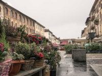 Pavia, Piazza della Vittoria (foto:©Matteo Marinelli ©Scilla Nascimbene Mondointasca.it)