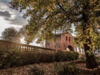 Pavia, Porta Nuova (foto:©Matteo Marinelli ©Scilla Nascimbene Mondointasca.it)