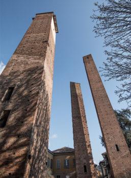 Pavia rossa citta-delle-torri