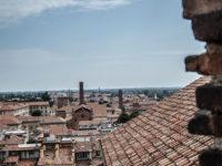 Pavia vista dalla Cupola del Duomo (foto:©Matteo Marinelli ©Scilla Nascimbene Mondointasca.it)