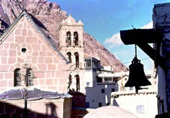 Santa Caterina Sinai-Sanatah-Kattarina-Monastery