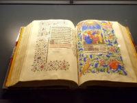 Sotheby's libro d'Ore Corsini