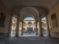 Università di Pavia (foto:©Matteo Marinelli ©Scilla Nascimbene Mondointasca.it)