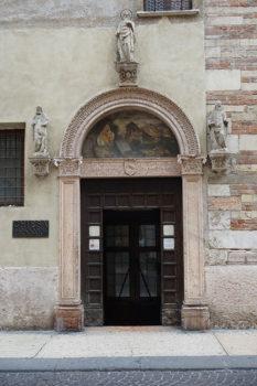 Hierusalem Verona-San-Giovanni-in-Foro