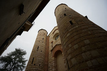 Hierusalem Verona San Lorenzo