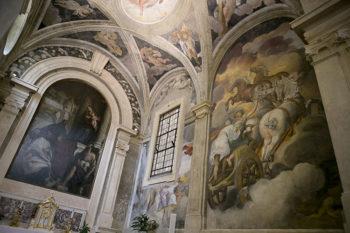 Hierusalem Verona-San-Paolo-in-Campo-Marzio