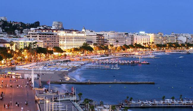 Costa Azzurra Francia
