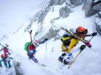 Adamello Ski Raid edizione 2017