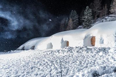 innamorati Alto-Adige-Mountainigloo-Harald-Wisthaler