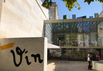 Arles. Fondazione-Vincent-Van-Gogh
