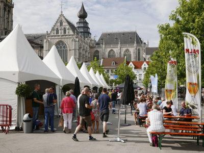 Birra belga Fiandre-festival