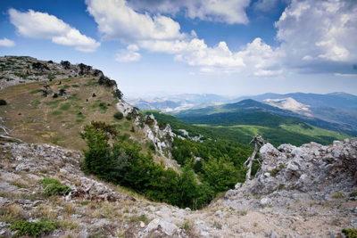 escursioni Calabria Parco del Pollino