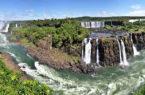 Iguaçu Cascate Iguaçu Brasile