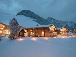 Chalet ad Alpbach © Domizil via Holidu