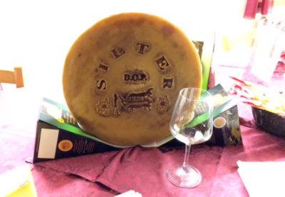 Valcamonica Consorzio formaggi