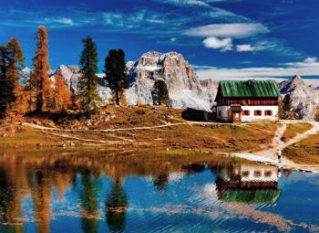 Geografia Cortina-lago-federa-bandion-it