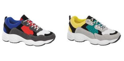 capsule DEICHMANN-chunky_sneaker