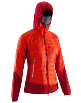 Natural chic Giacca-Hybrid-donna_Simond-by-Decathlon