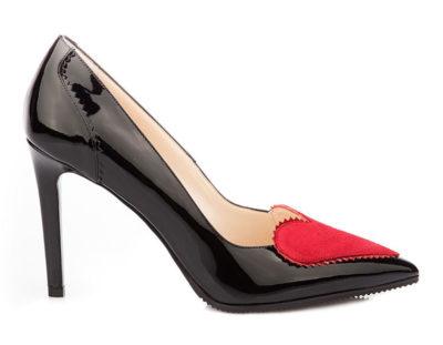 cuore Lella-Baldi calzature