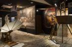 Leonardo da Vinci Experience ©Alex Attard roma