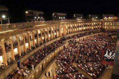 Loreto Macerata-Arena-Sferisterio