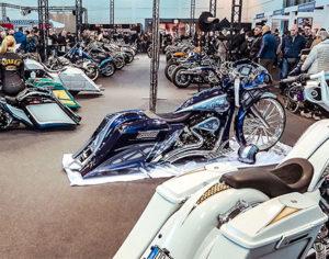 Motor Bike Expo 2019 a Verona