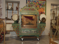 Musee Salle ©Musee Musique Mecanique