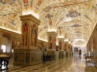 Il patrimonio culturale italiano conta circa cinquemila musei