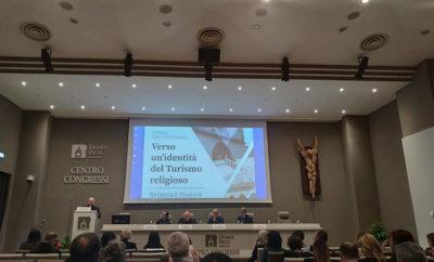 turismo religioso Simposio-Assisi