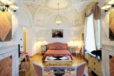 innamorati Sissi-Suite-Hotel-Imperia-Levico-Terme