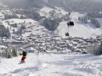 Skis_aux Pieds Chery ©N. Joly OT Les Gets