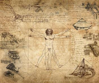 Leonardo da Vinci opere varie di Leonardo