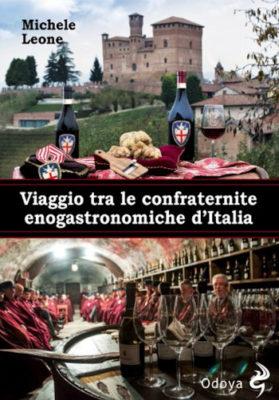 Viaggio tra le confraternite d'Italia cover