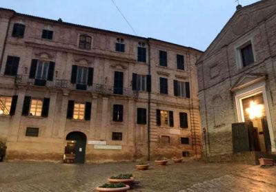 Loreto - Recanati casa-della-famiglia-Leopardi