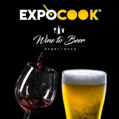 Expocook 2019 vino-e-birra