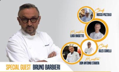 Expocook 2019 chef
