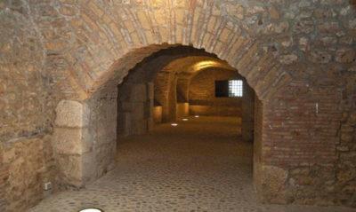 Irpinia Castello-Longobardo-di-Montefusco