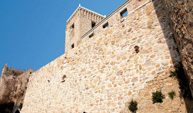 Castello di Chianche