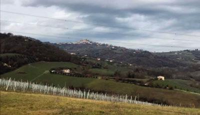 Irpinia panorama-santa-Paolina
