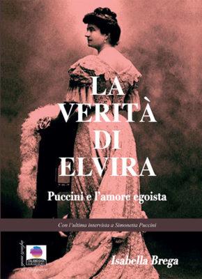 Puccini La verità di Elvira-copertina