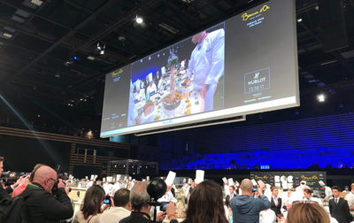 Bocuse d'Or 2019 Lione-Photo-Dario-Bragaglia