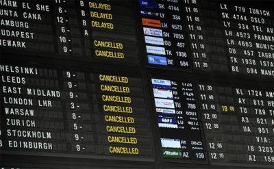 diritti dei passeggeri Ritardi-e-cancellazione-voli